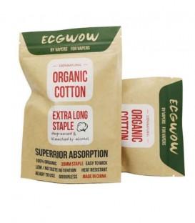 Maggiori dettagli di ECGWOW Organic Cotton