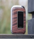 Skystar 210W - Touch Box Mod - Aspire