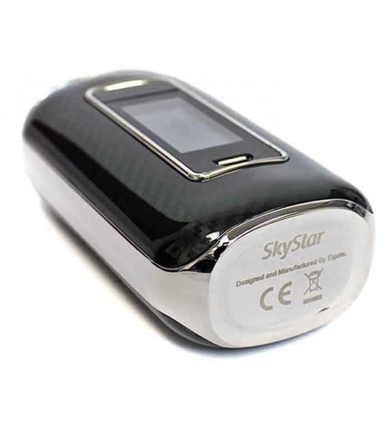 Skystar 210W - Touch Box Mod - Aspire