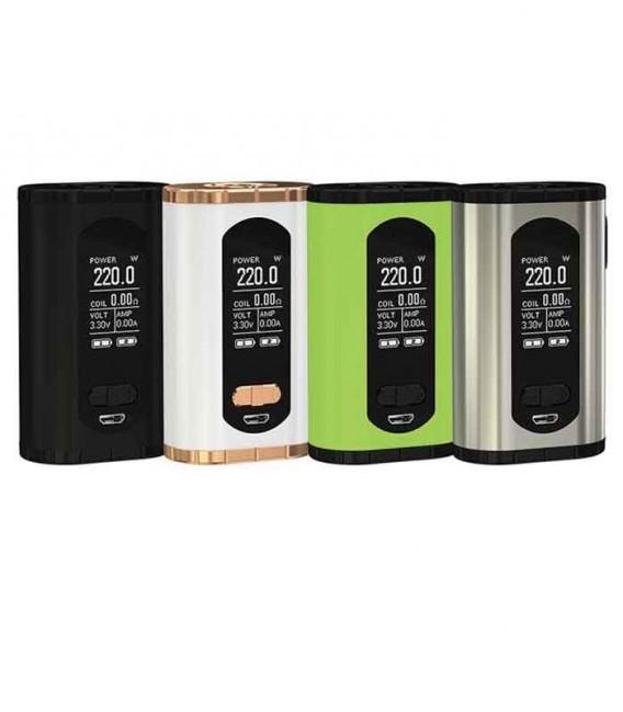 Invoke 220W TC Box MOD - Eleaf