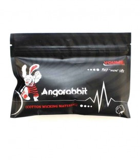 Angorabbit Cotton