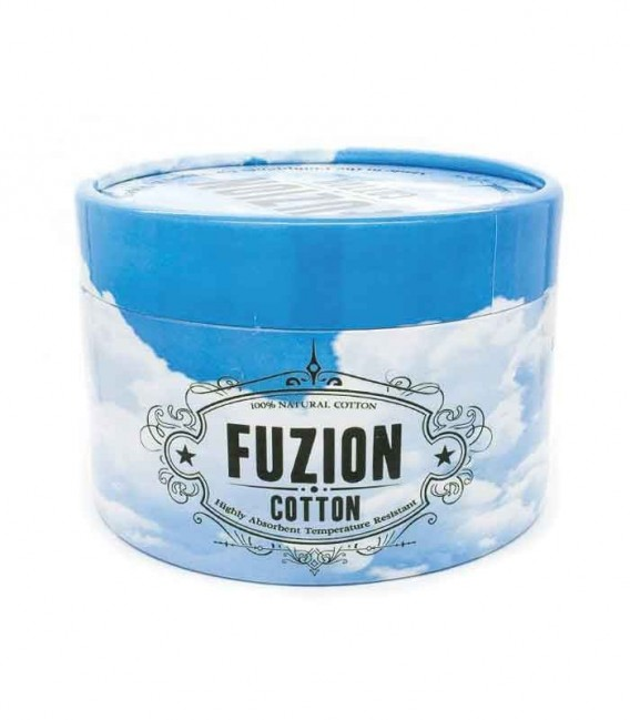 Fuzion Vape Cotton