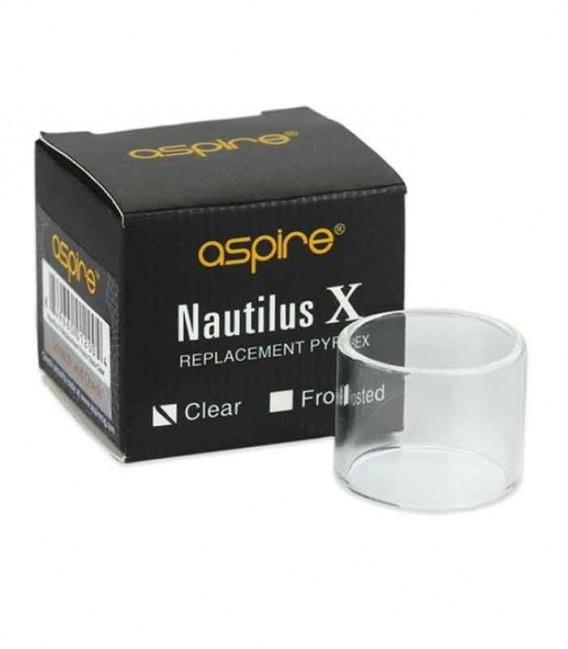 Aspire Nautilus X - Vetro di ricambio