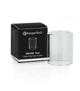 kangertech Subtank Nano - Vetro di ricambio