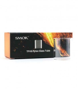 Smok TFV8 - Vetro di ricambio