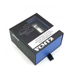 VCMT2 25mm - Vaperz Cloud