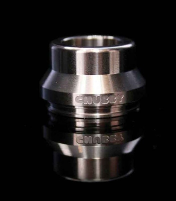 The Chubby Summit 24mm - District F5ve