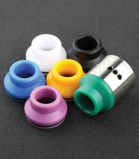 Drip Tip per RDA 24mm - POM - Sailing Electronics Technology Co.
