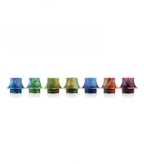 Drip Tip per Griffin 25 - Resina epossidica - Sailing Electronics Technology Co.