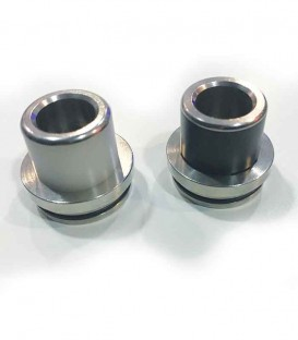 Top Cap Atty 22mm in Acciaio e Delrin - Sailing Electronics Technology Co.