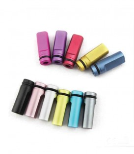Drip Tip Flat in Alluminio - Sailing Electronics Technology Co.