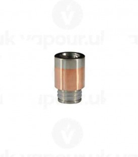 Drip Tip in Acciaio - Sailing Electronics Technology Co.