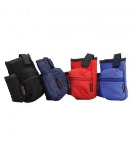 Maggiori dettagli di Custodia da cintura - Portable Pouch Bag P-Bag - Coil Master