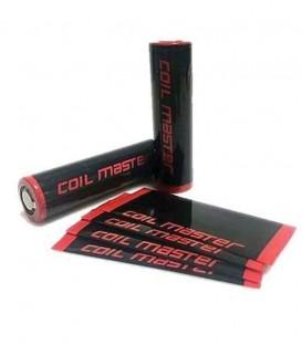 Wrap rivestimento batterie - Coil Master
