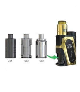 IJOY - Capo Squonk Bottle