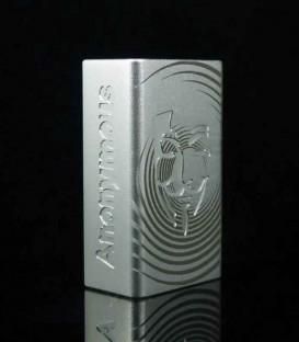 Maggiori dettagli di Anonymous - Da Vinci Mod