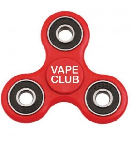 Vape Club Fidget Spinner
