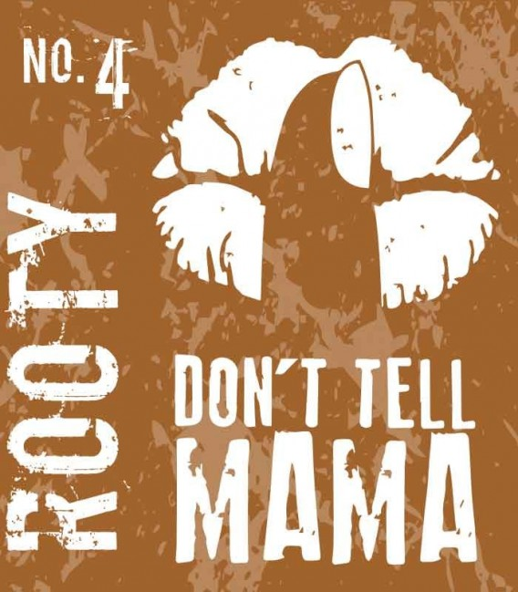 Don't Tell Mama - Concentrato 30ml