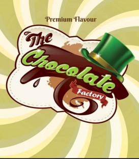 Maggiori dettagli di The Chocolate Factory - Concentrato 30ml