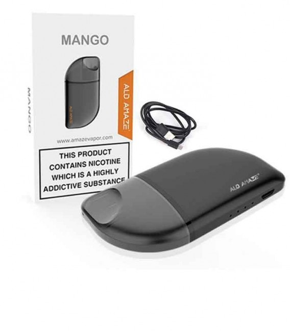 Mango - All in One Pod - Ald Amaze