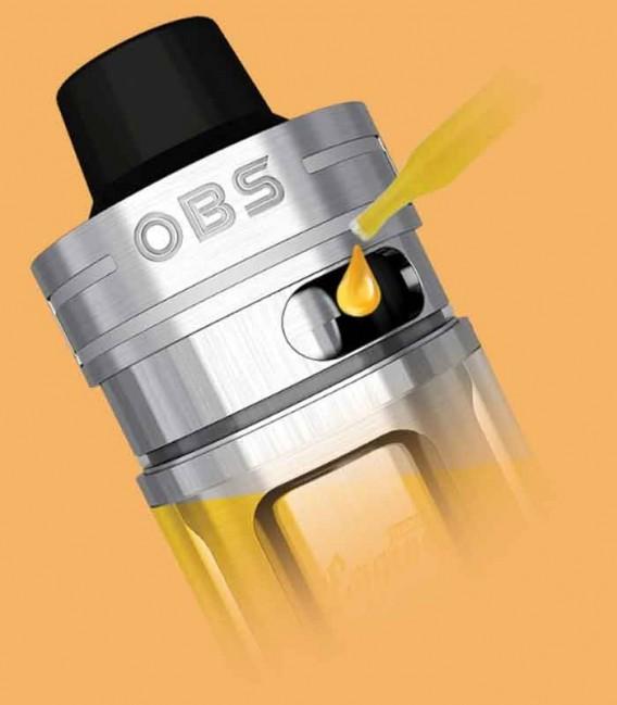 Engine Nano RTA - OBS