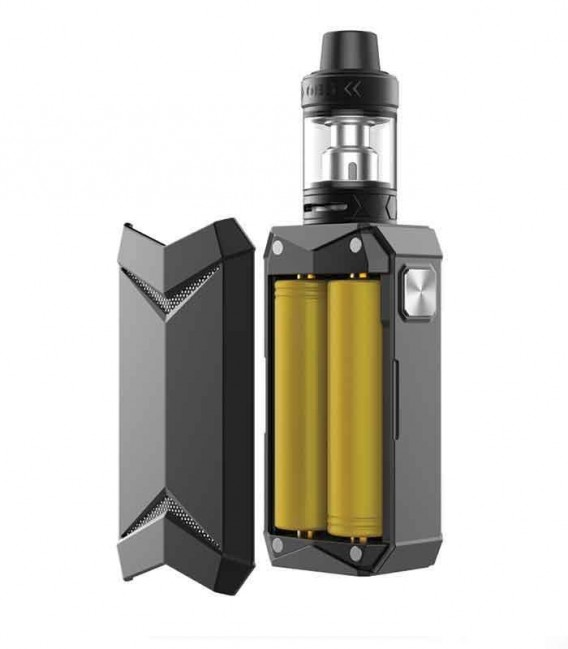 BAT Kit - BAT MOD e DEMO TANK - OBS
