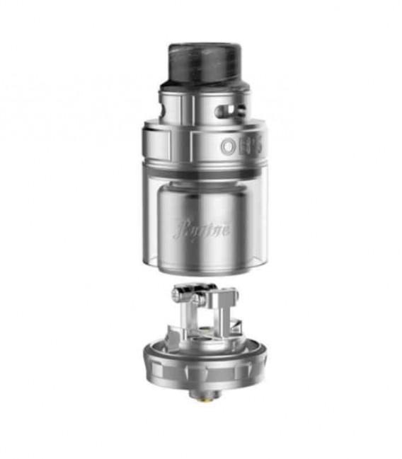 Engine II RTA Tank - OBS
