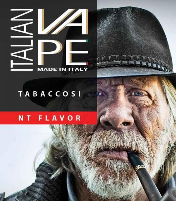 NT Flavor Tabaccosi - 3ml - Italian Vape