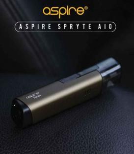 Spryte Kit - Pod - Aspire
