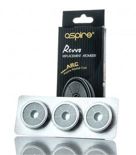 Aspire Revvo Head Coil