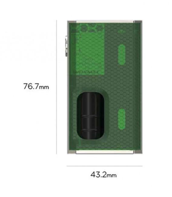Luxotic BF Box Mod - Wismec