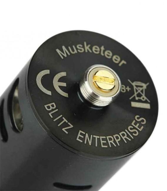 Musketeer RDA - Blitz