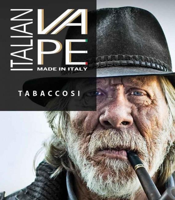 Aromi Tabaccosi - Concentrato 10ml - Italian Vape