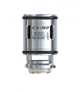 Captain Ccoil System - CA-M2 Coil 0.3ohm - iJoy