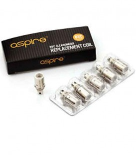 Aspire BVC Clearomizer Replacement Coil