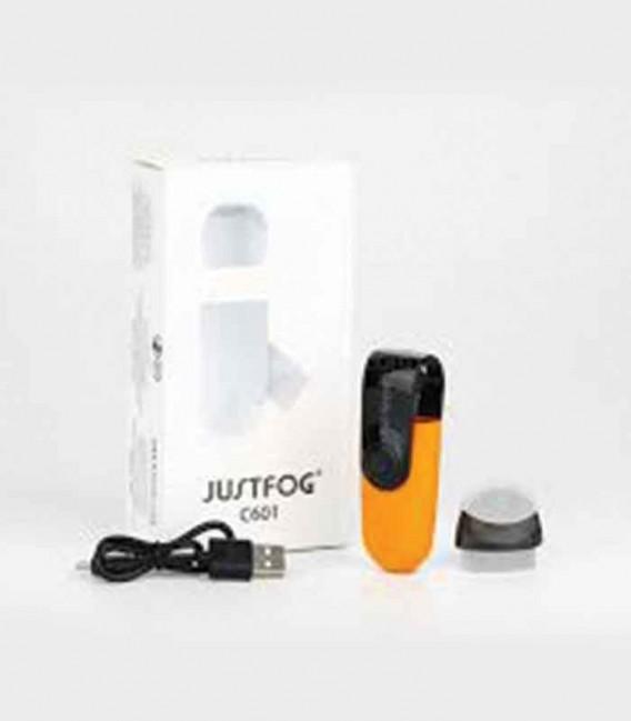 Justfog C601 kit