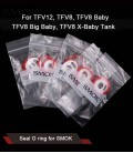 Smok TFV8 O-ring Set