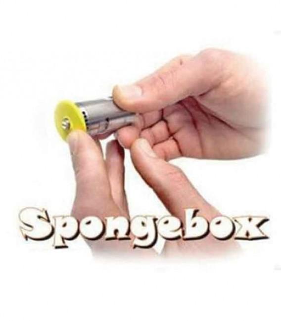 Spongebox V2 Kit