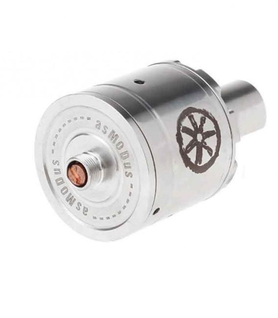 V1.5 26650 30mm RDA - asMODus