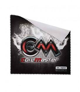 Panno microfibra - Coil Master
