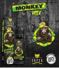 Super MONKEY - Ft. SVAPOBATTLE - Concentrato 20ml - Super Flavor
