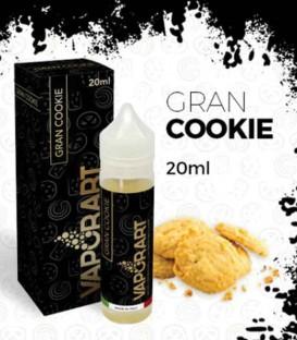Maggiori dettagli di Gran Cookie - Concentrato 20ml - Vaporart