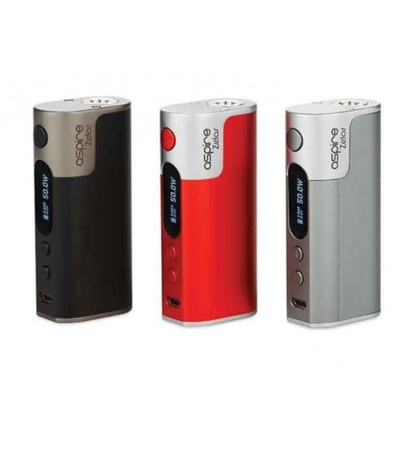 Zelos - Box Mod 50W - Aspire