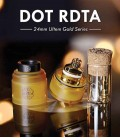 DotRDTA 24mm - Ultem Gold Series - DotMod