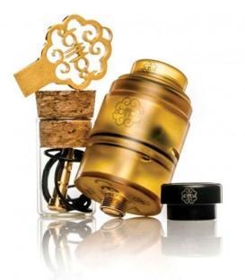 DotRDTA 24mm - Ultem Gold Series - DotMod