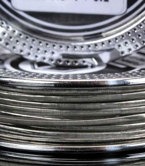Coil Father - Fused Clapton Roll Wire - Ni80 26ga*2+38ga