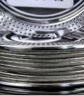 Coil Father - Fused Clapton Roll Wire - Ni80 28ga*4+38ga