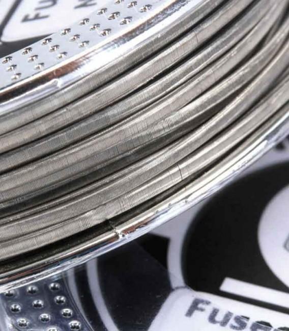 Coil Father - Fused Clapton Roll Wire - SS316 26ga*2+38ga