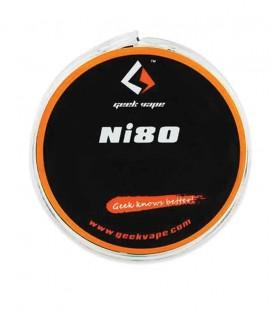 GeekVape Ni80 Tape Wire 24ga
