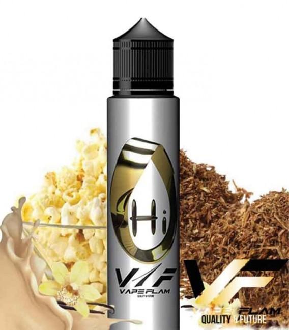 HI n°1 - E-liquid Tobacco Gourmet - Vape Flam